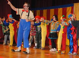 Cirque du Jour